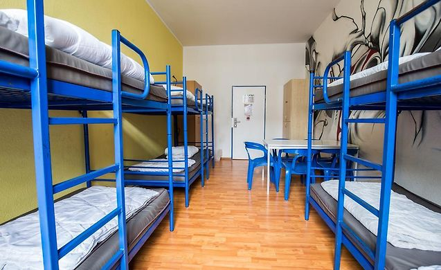 Erwachsenen Hotel Berlin